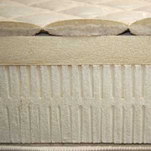Vegan Harmony 10 Organic Latex Mattress