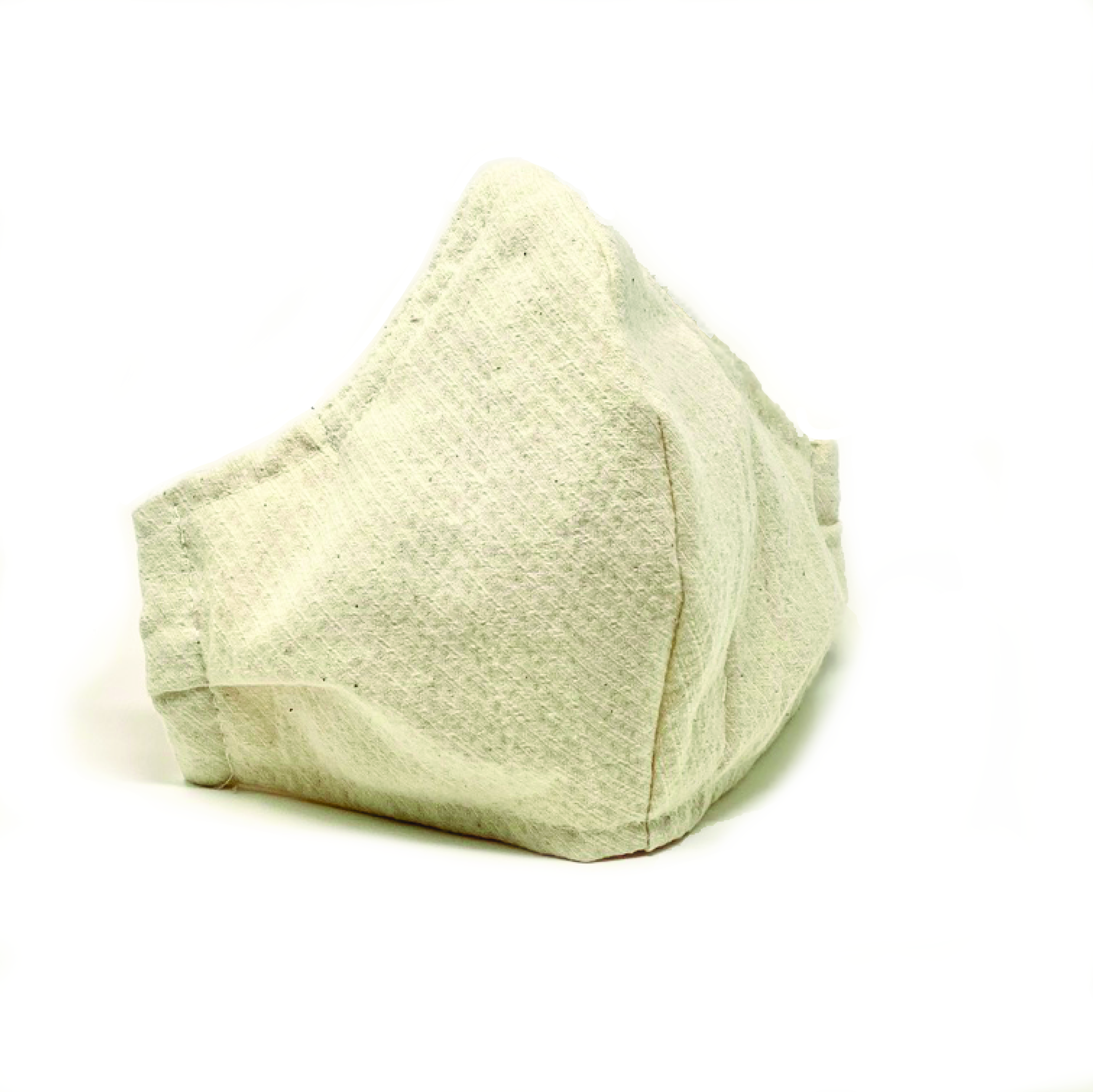 Organic Cotton Face Mask