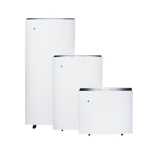 Blueair Pro Air Purifiers