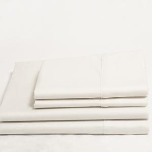 Naturesoft Organic Cotton Sateen Sheet Sets