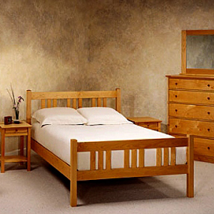 Arts And Crafts Beds Ships Free