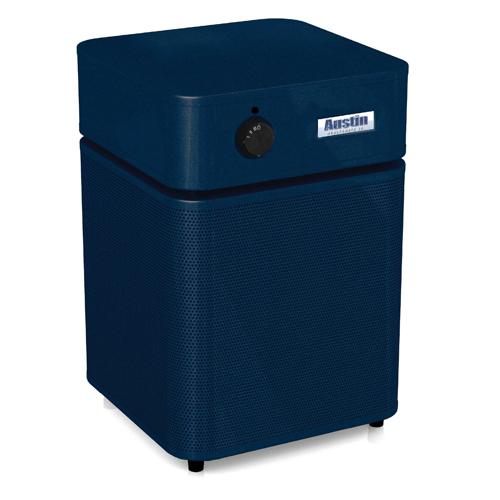 air allergy machine