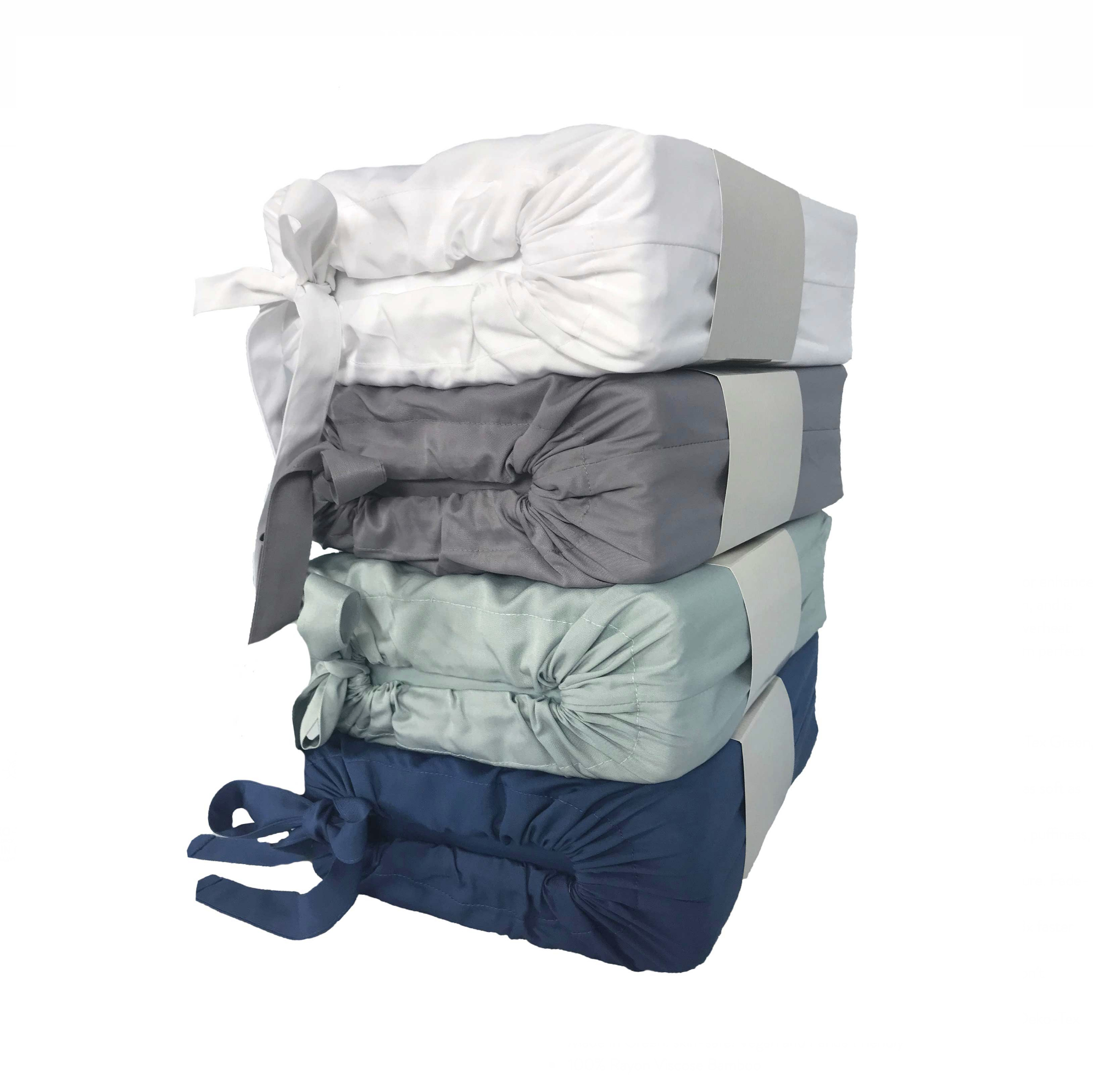 Eco Bamboo Sheets & Cases