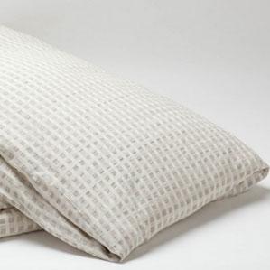 Coyuchi Birch Cotton & Linen