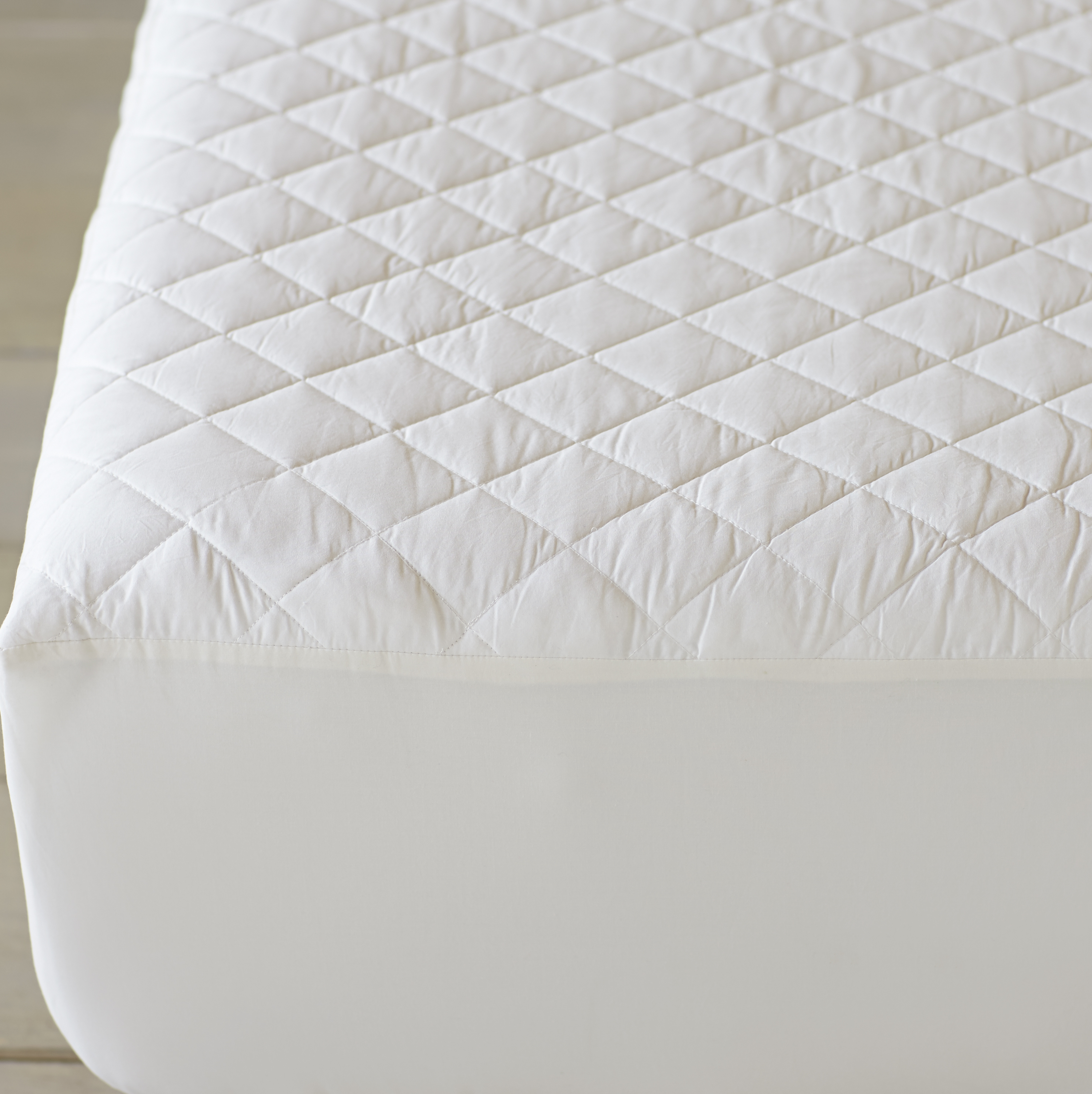 Coyuchi Organic Cotton Mattress Pads
