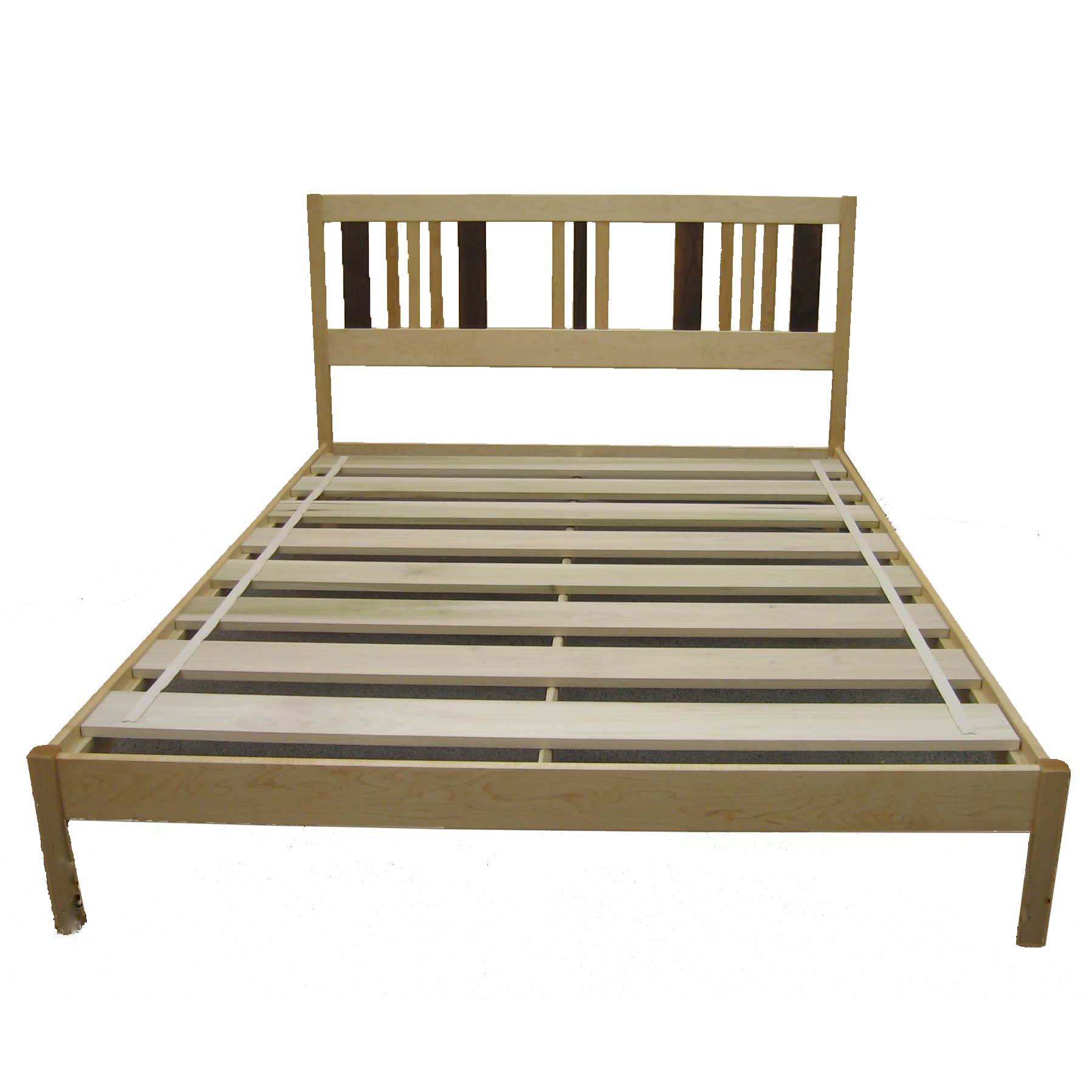 Solid Maple Beds-Dressers-Nightstands-Chairs-Sustainably Made in USA-
