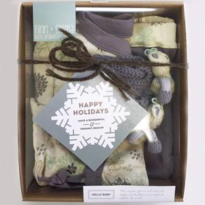 finn & emma holiday gift box