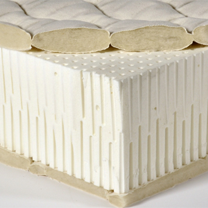 Harmony 7 Organic Latex Mattress