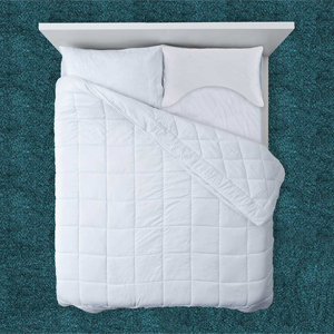 MyWooly Adjustable Pillow For Side Sleepers