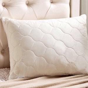 mywooly bed pillow