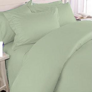 Supreme 340TC Organic Sateen Sheets
