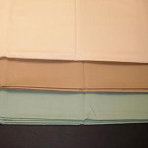 Supreme 410TC Organic Sateen Sheets
