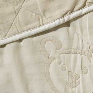 Purists Baby Blankies & Throws
