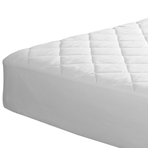 Sleep & Beyond MyProtector Washable Wool Mattress Protector