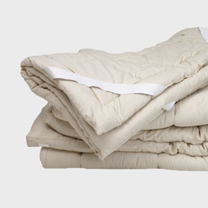 Sleep & Beyond Organic Merino Wool Mattress Topper02
