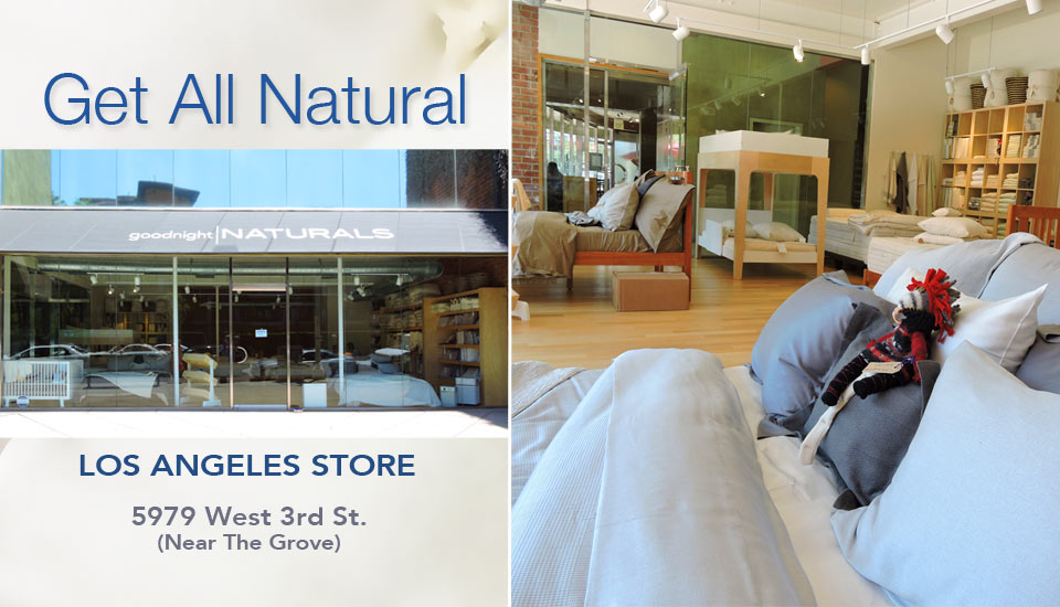 visit our Los Angeles store