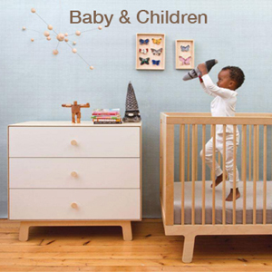 baby and childrens products