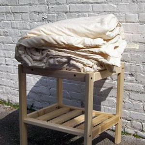 Delux Organic Cotton Comforter